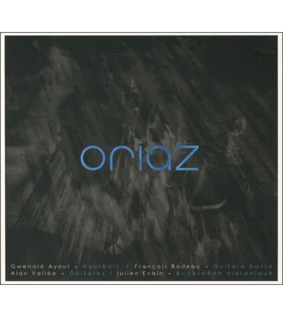 CD ORIAZ