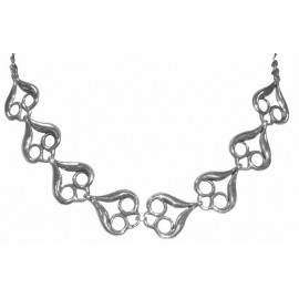 COLLIER FLAMMES 09972