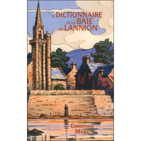 LE DICTIONNAIRE DE LA BAIE DE LANNION