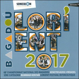 CD CHAMPIONNAT DES BAGADOU - LORIENT 2017