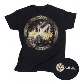 TEE SHIRT EXCALIBUR