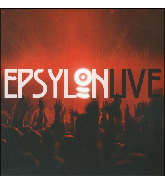 CD EPSYLON - LIVE