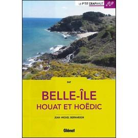 LE P'TIT CRAPAHUT SUR BELLE-ÎLE - HOUAT ET HOËDIC (2ème édition)