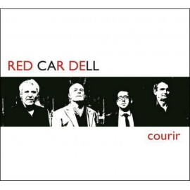 CD RED CARDELL - COURIR