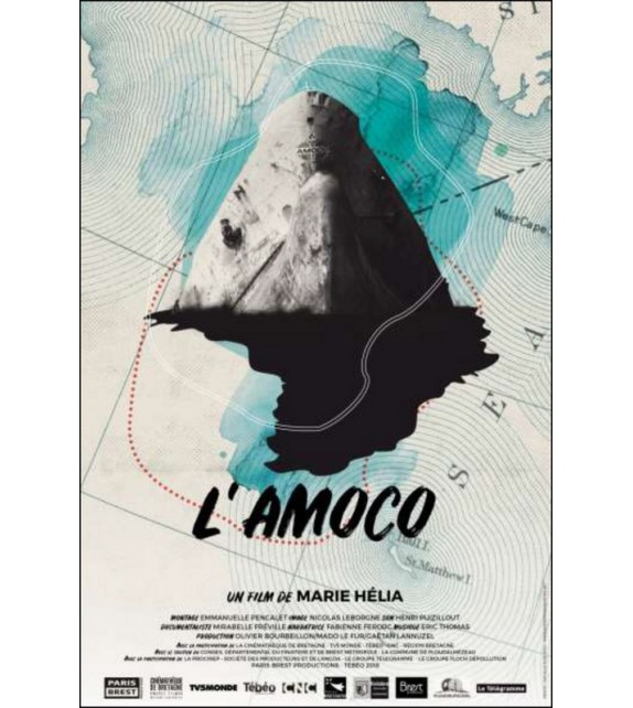 DVD L'AMOCO - Documentaire