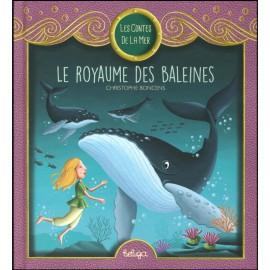LE ROYAUME DES BALEINES - Contes de la Mer