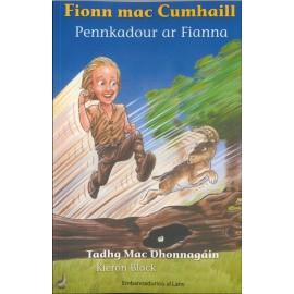 FIONN MAC CUMHAILL - PENNKADOUR AR FIANNA