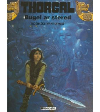THORGAL - BUGEL AR STERED T7