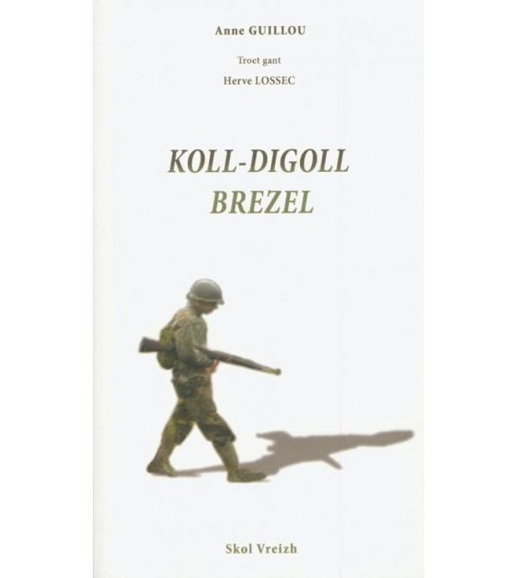 KOLL-DIGOLL BREIZEL