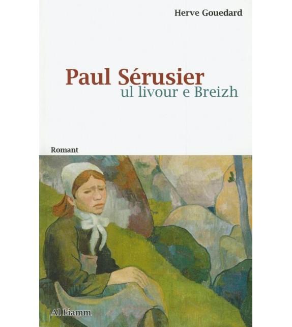 PAUL SÉRUSIER UL LIVOUR E BREIZH