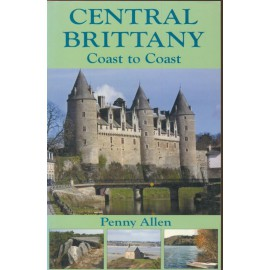 CENTRAL BRITTANY COAST TO COAST