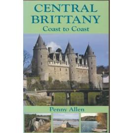 CENTRAL BRITTANY COAST TO COAST