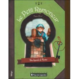 PAYS DE LÉGENDES- Le Petit Ramoneur
