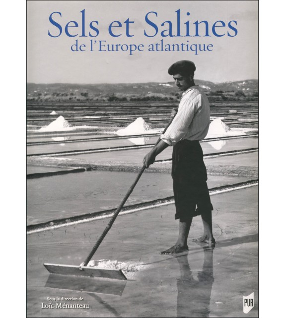 SELS ET SALINES DE L'EUROPE ATLANTIQUE