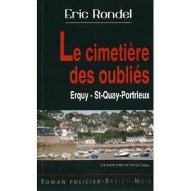 LE CIMETIÈRE DES OUBLIÉS - Erquy et Saint Quay Portrieux