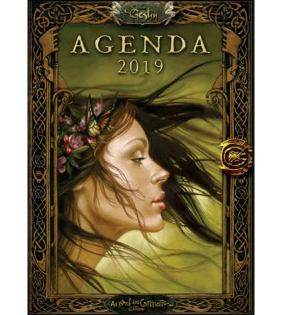 AGENDA 2019 - LES FÉES