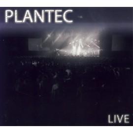 CD ET DVD PLANTEC LIVE