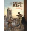 Normandie Juin 44