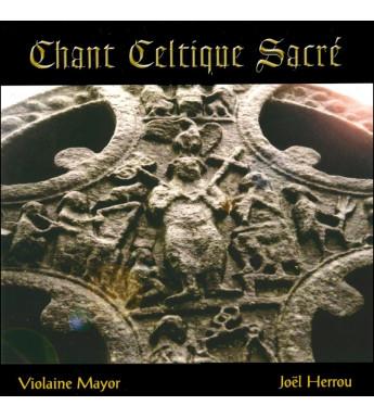CD VIOLAINE MAYOR - CHANT CELTIQUE SACRÉ