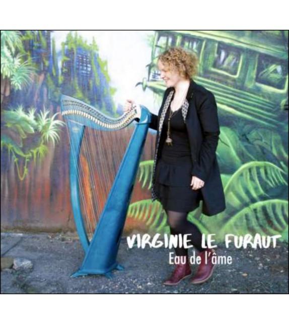 CD VIRGINIE LE FURAUT - Eau de l'âme