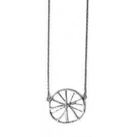 COLLIER UNE ROUE - collier Toulhoat