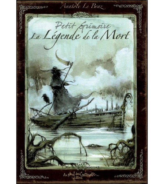 PETIT GRIMOIRE DE LA LÉGENDE DE LA MORT