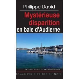 MYSTÉRIEUSE DISPARITION EN BAIE D'AUDIERNE