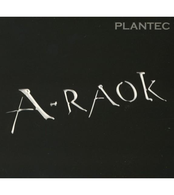 CD PLANTEC A-RAOK