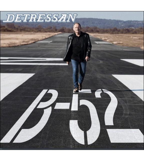 CD DETRESSAN - B-52