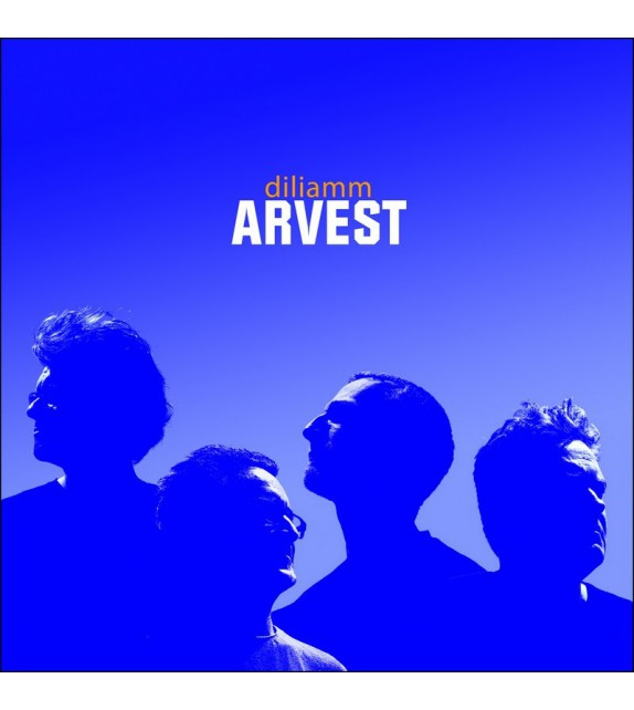 CD ARVEST - Diliamm