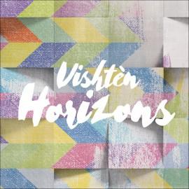 CD VISHTEN - Horizons