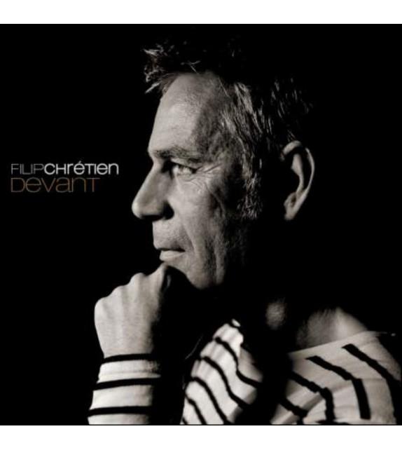 CD FILIP CHRETIEN - Devant