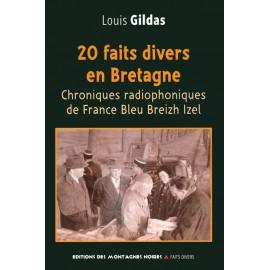 LES FAITS DIVERS EN BRETAGNE - Chroniques radiophoniques de France Bleu Breizh Izel
