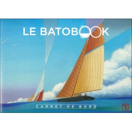 LE BATOBOOK - Carnet de bord