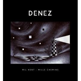 VINYLE DENEZ - MIL HENT MILLE CHEMINS - DENEZ PRIGENT (double vinyle)