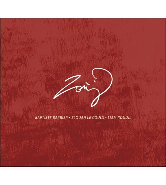 CD ZOÑJ - Zoñj