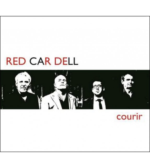 VINYLE RED CARDELL - COURIR
