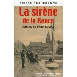 LA SIRÈNE DE LA RANCE - Roman de Saint-Suliac