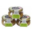 Crêperie Ty Bocal - Un repas de crêpes à emporter
