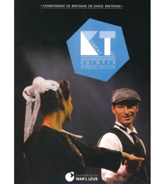 DVD KEMENT TU 2018 QUIMPER