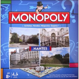 MONOPOLY NANTES