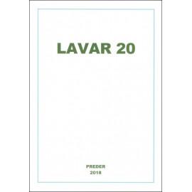 LAVAR 20