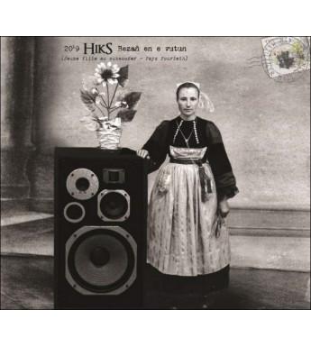 CD HIKS - BEZAÑ EN E VUTUN