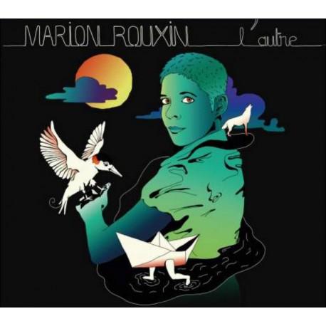 CD MARION ROUXIN - L'AUTRE