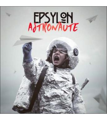 CD EPSYLON - ASTRONAUTE