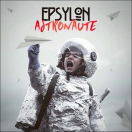 CD EPSYLON - ASTRONAUTE