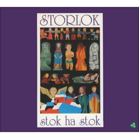 CD STORLOK - STOK HA STOK