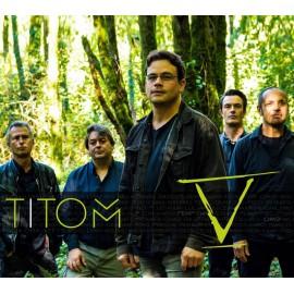 CD TITOM - V