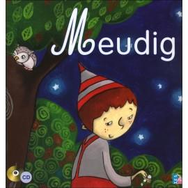 MEUDIG - Livre + CD