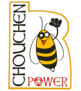 AUTOCOLLANT CHOUCHEN POWER